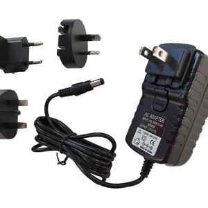 12V International Power Supply
