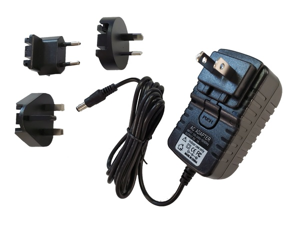 5V International Power Supply