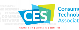 Ces Cta Exhibitor For Technology Convention In Las Vegas