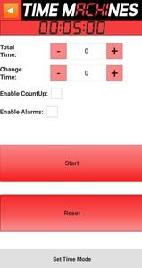 TM-Timer Presentation Controls Step 1