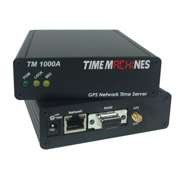 gps ntp timer server