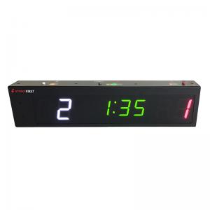 ata worlds | strikefirst timer scorekeeper