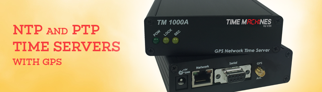 high quality ntp and ptp time servers for sale