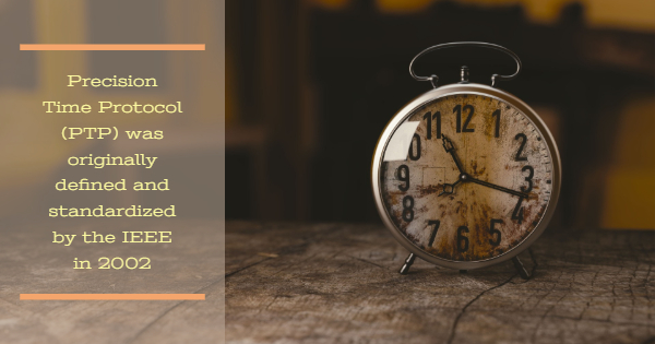 clock server