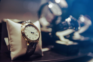gps clock