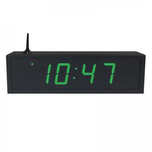 NTP WiFi Clock Timer Display green-4 small digits