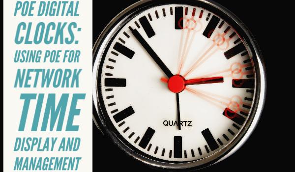 network clocks