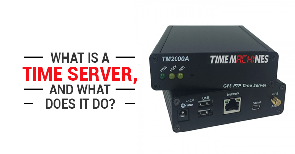 time servers