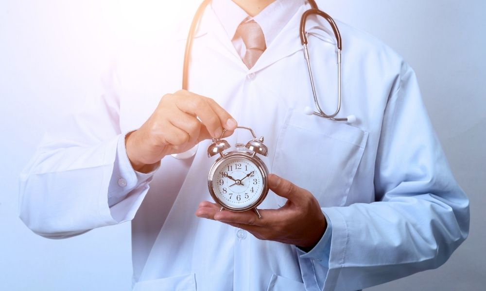 The Benefits of Synchronized Clocks for Healthcare Facilities