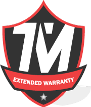 time machines extended warranty icon