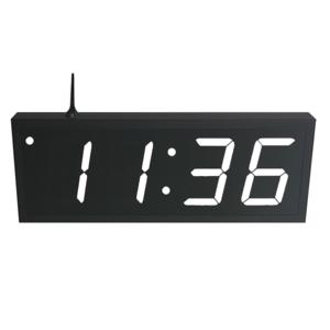 NTP WiFi Clock Timer Display white-4 large digits