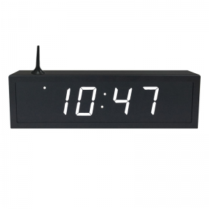 NTP WiFi Clock Timer Display white-4 small digits